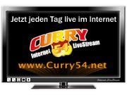 Curry 54 geht wieder auf Sendung am 11.11.2009