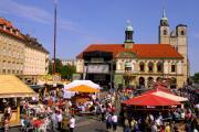 Europafest / Stadtfest Magdeburg 2014