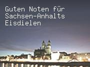 Gute Noten für Sachsen-Anhalts Eisdielen