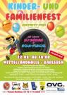 Kinder und Familienfest in Barleben