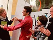 Kultur-Aktionstag: Kulturkomplizen gesucht