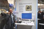 Magdeburg informiert über Behördenruf 115 auf der CeBIT 2012