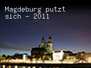 Magdeburg putzt sich - 2011