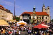 Magdeburger Stadtfest - Programmübersicht 2010