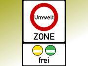 Magdeburger Stadtzentrum ist ab 1. September Umweltzone