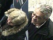 Mann und Frau nach Wechselgeldbetrug gesucht