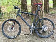 Mountainbike entwendet - 500 Euro Belohnung