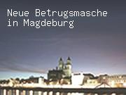 Neue Betrugsmasche in Magdeburg