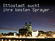 Ottostadt sucht ihre besten Sprayer