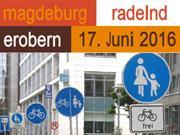 Podiumsdiskussion zum FahrRad-Aktionstag 2016