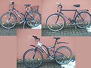 Polizei sucht Eigentümer dieser Fahrräder