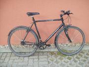 Polizei sucht Eigentümer eines Fahrrades