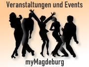 Veranstaltungs- und Eventeinträge