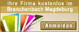 Branchenbuch Magdeburg Eintrag