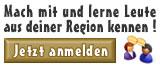 Community Magdeburg anmelden